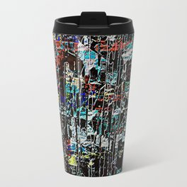 PiXXXLS 232 Travel Mug