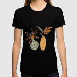 happy pots T-shirt