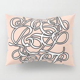 Heartless Pillow Sham