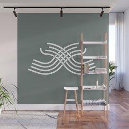 Intertwine Wall Mural
