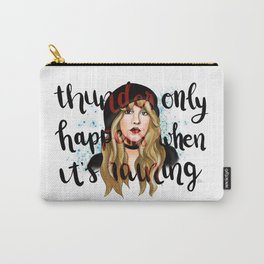 Stevie Carry-All Pouch