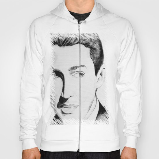 "James ""Jimmy"" Stewart Hoody"