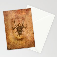 Zodiac: Taurus Stationery Cards