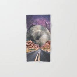JOURNEY TO THE UNIVERSE Hand & Bath Towel