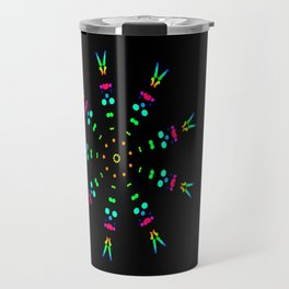 Playing with Fire 1 Travel Mug