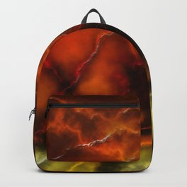 Lightning ride Backpack