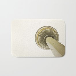 Berlin Television Tower Bath Mat