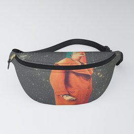 Spacecolor Fanny Pack