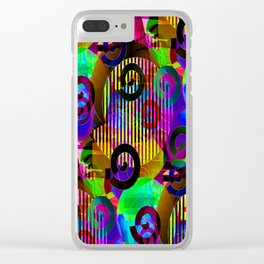 Obviously Clear iPhone Case