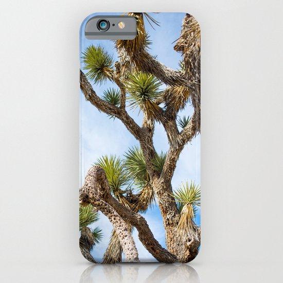 Joshua Tree iPhone & iPod Case