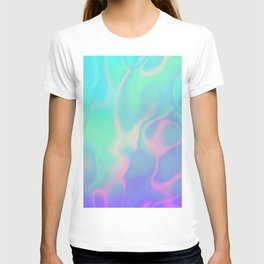 Rainbow Sea T-shirt