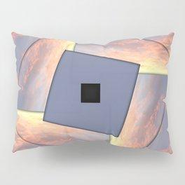 ABOVE AS BELOW Pillow Sham