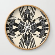 Ubiquitous Bird Collection14 Wall Clock