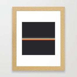 Meness Framed Art Print