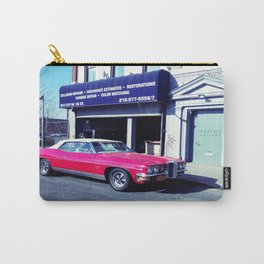 Dude Where is my Car Carry-All Pouch