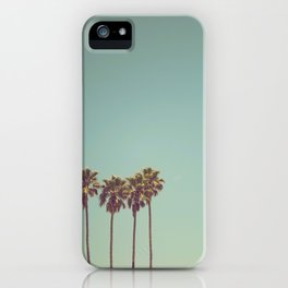 summer time iPhone Case
