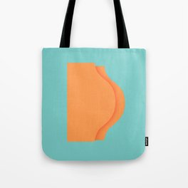 A Peach by any other name.. Tote Bag