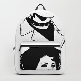 """Nancy The Craft """"WE ARE THE WEIRDOS MISTER"""" Backpack"""