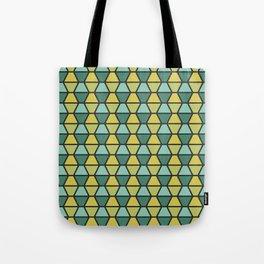 Gump Tote Bag