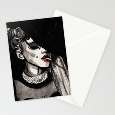 Government Hooker Stationery Cards