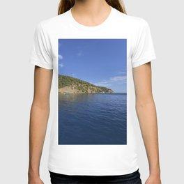 Aegean 1 T-shirt