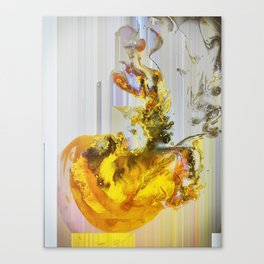 the.spark.is.in.the.Mix Canvas Print