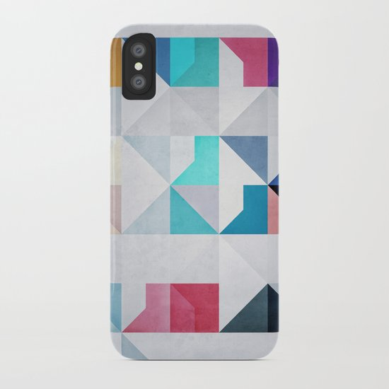 Whyyt2 iPhone Case