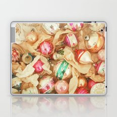 Box of Baubles Laptop & iPad Skin