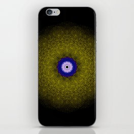 Nexus N°29bis iPhone Skin