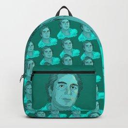 Robert Nozick Backpack