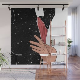 You want me Wall Mural