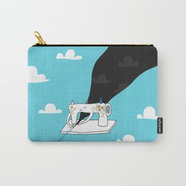 Sew a better world Carry-All Pouch