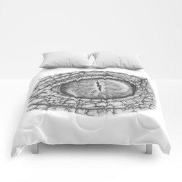 Gator Eye Comforters