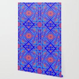 GEOMETRY 3 BY GLOJAG Wallpaper
