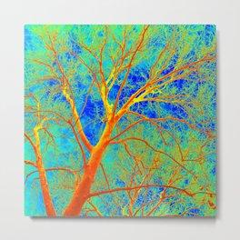 tree of life 3 Metal Print