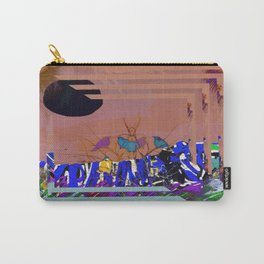 bugs dream of africa Carry-All Pouch