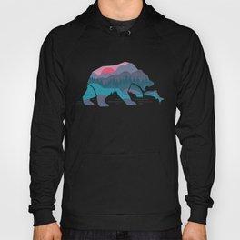 Bear Country Hoody