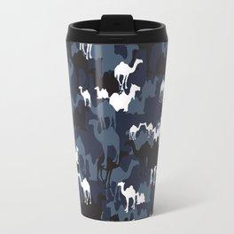 CAMELFLAGE - Special Ops Blue Travel Mug