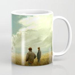 The Flock (mug) Coffee Mug