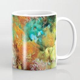 Between water and earth Coffee Mug