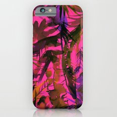 Vibe of the Jungle {Red} iPhone 6s Slim Case