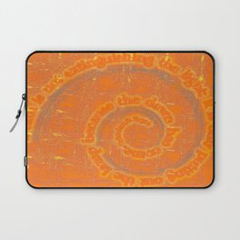 Light and Death Laptop Sleeve