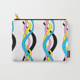 ribbon 1 Carry-All Pouch