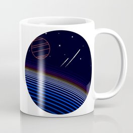 Escape Velocity Coffee Mug