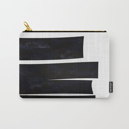 Clean Carry-All Pouch
