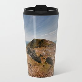 Old Man of Coniston Travel Mug