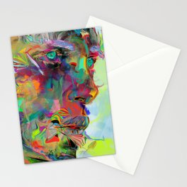 Iris Drops Stationery Cards