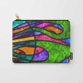 SG Phyre, panel 2 Carry-All Pouch