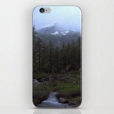 So Peaceful... iPhone & iPod Skin
