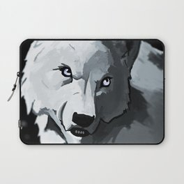 Wolf 4 Laptop Sleeve